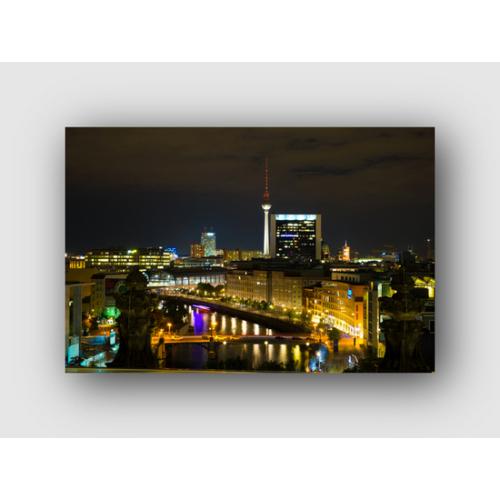 Artredgallery Şehir Tablo