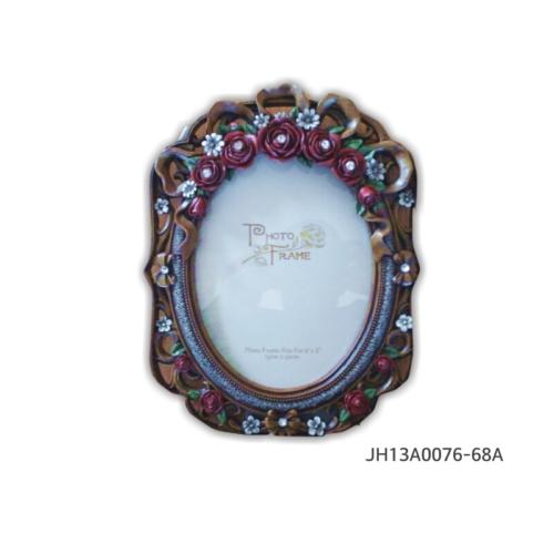 iHouse Jh13A0076-68A-Çerçeve Kahve