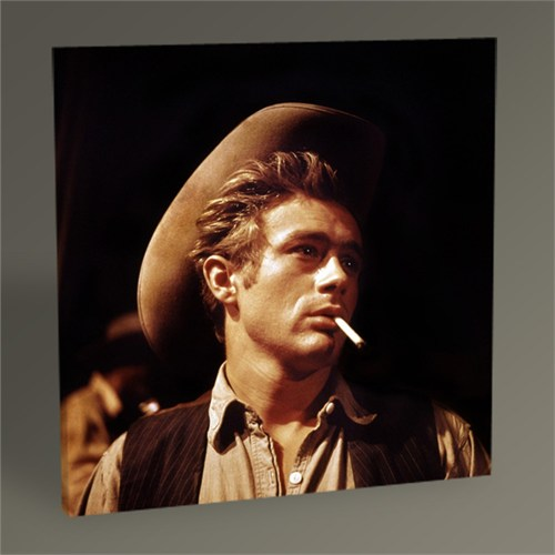Tablo 360 James Dean Tablo 30X30