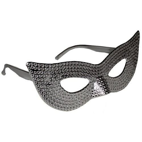 Pandoli Gümüş Kedi Gözlüğü