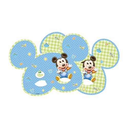 Partisepeti Baby Mickey Mouse Maske