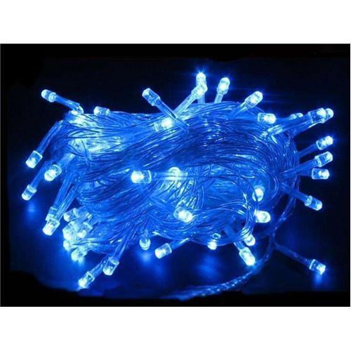 Partisepeti Mavi Led Işık 7,5 M,