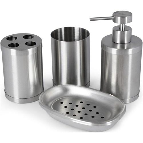 Danieli Banyo Seti Çelik
