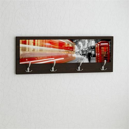 Decortie Funart Hanger No.12 Wenge