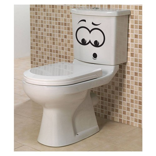 Artikel Hey Banyo Sticker DP-926