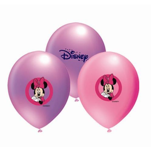 Partisepeti Minnie Mouse Balon