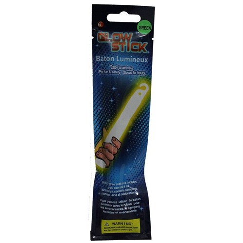 Pandoli Fosforlu Glow Stick Parti Parti Düdüğü Yeşil Renk