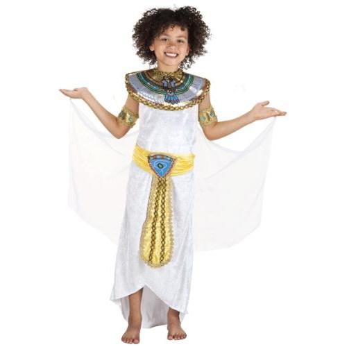 Parti Paketi Mısır Prensesi Kostümü 4-6 Yaş