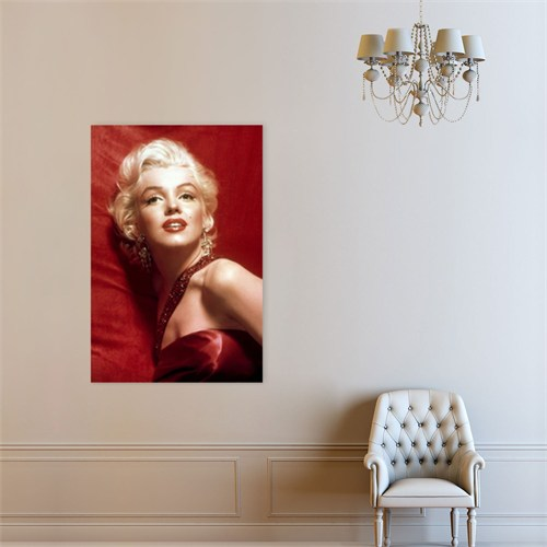 Atlantis Tablo Marilyn Monroe 50X70 Cm