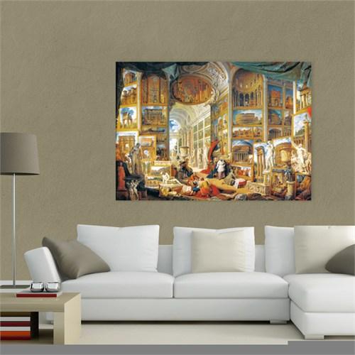 Atlantis Tablo Roma Resim Galerisi 70X50 Cm