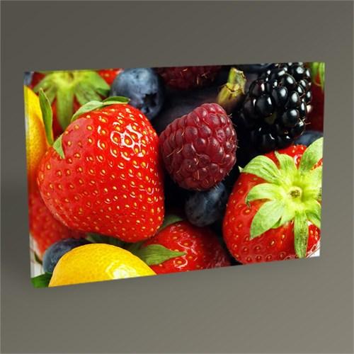 Tablo 360 Meyveler Tablo 45X30