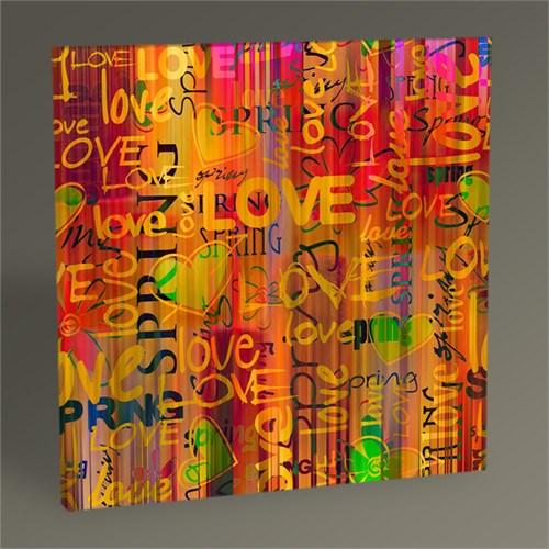 Tablo 360 Graffiti Tablo 30X30