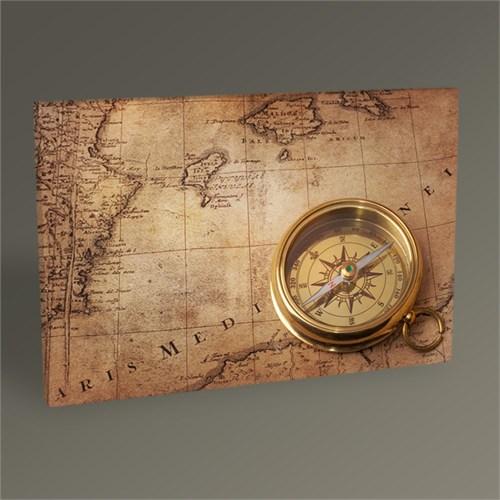 Tablo 360 Compass Tablo 45X30
