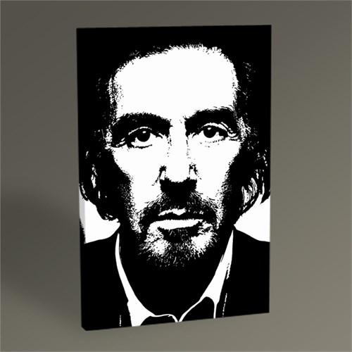Tablo 360 Al Pacino Pop Art Tablo 45X30