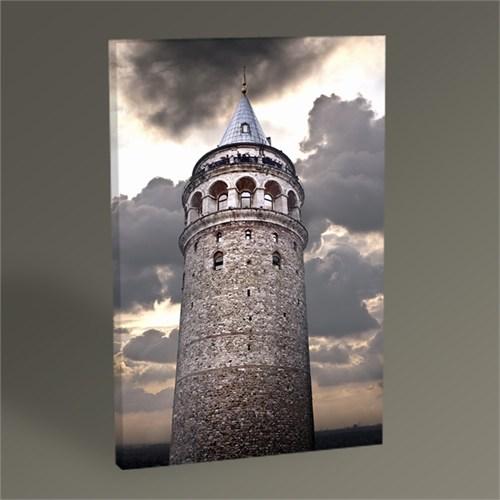 Tablo 360 Galata Kulesi Tablo 45X30