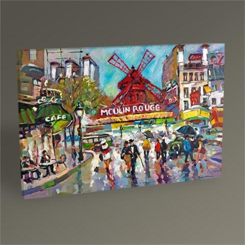 Tablo 360 Moulin Rouge,Paris Tablo 45X30