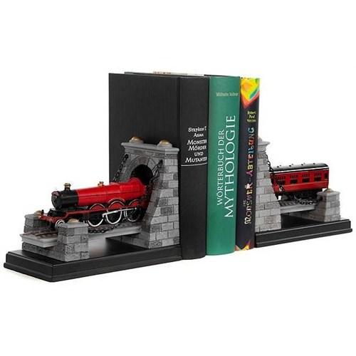 Noble Collection Harry Potter Hogwarts Express Kitap Tutucu