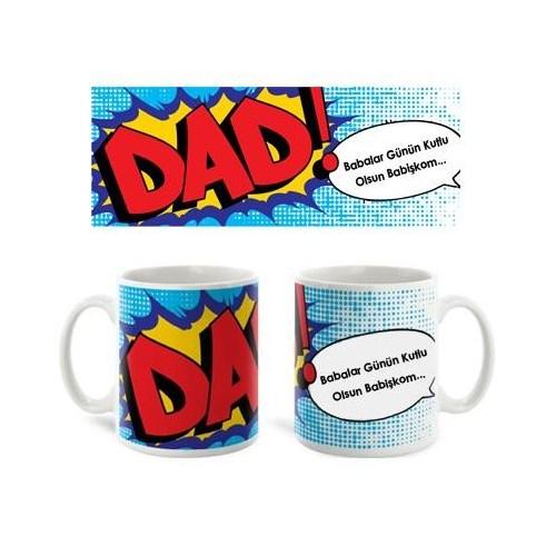 Dad! Babalar Günü Kupası