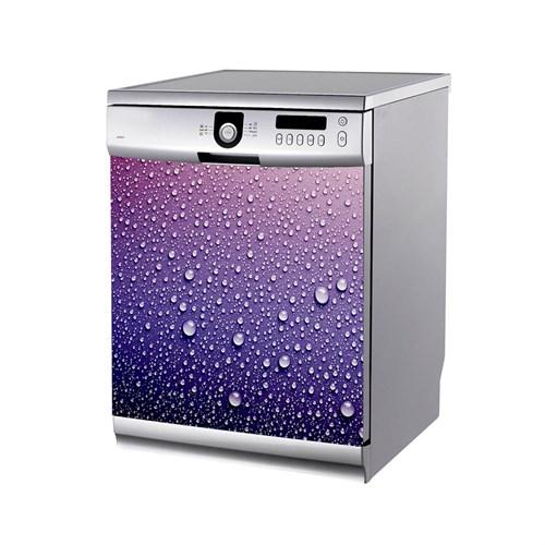 Artikel Damlacıklar Bulaşık Makinası Stickerı Bs-150