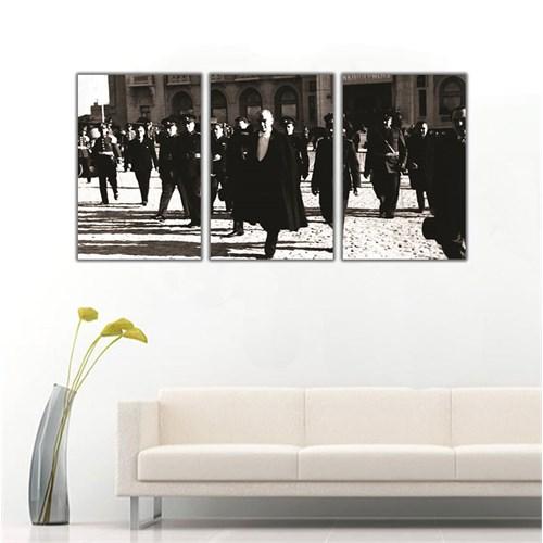 Ritmo Canvas Atatürk Kanvas Tablo