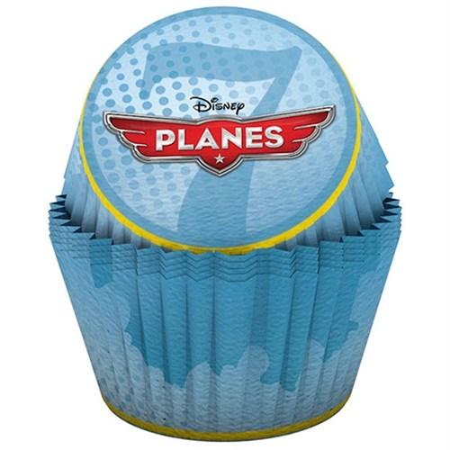 Pandoli Planes Cupcake Kabı 24 Adet