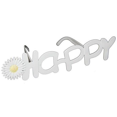 Pandoli Beyaz Happy Gözlük