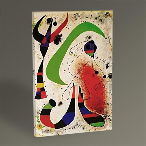 Tablo 360 Joan Miro Night Tablo 45X30