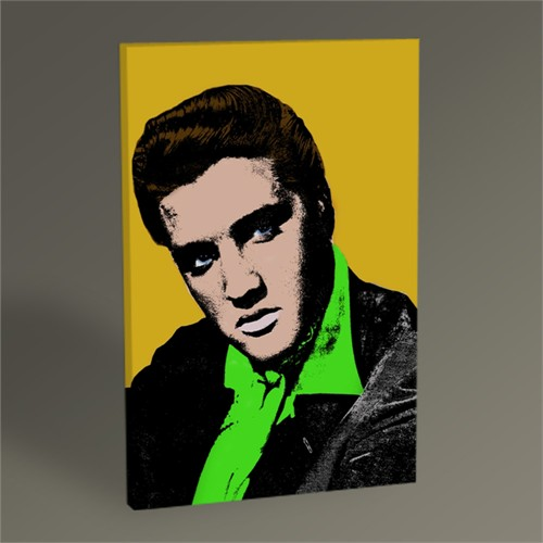 Tablo 360 Elvis Presley Tablo 45X30