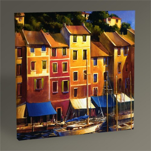 Tablo 360 Portofino Waterfront Tablo 30X30