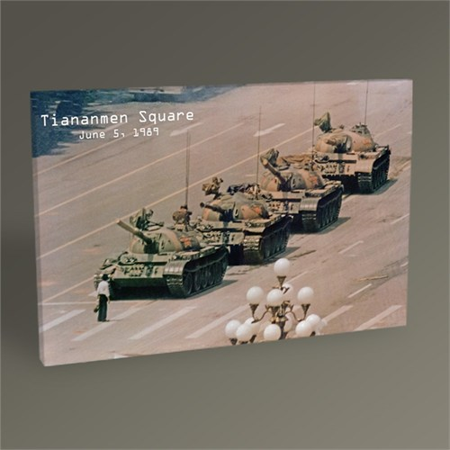 Tablo 360 Tiananmen Square 45X30