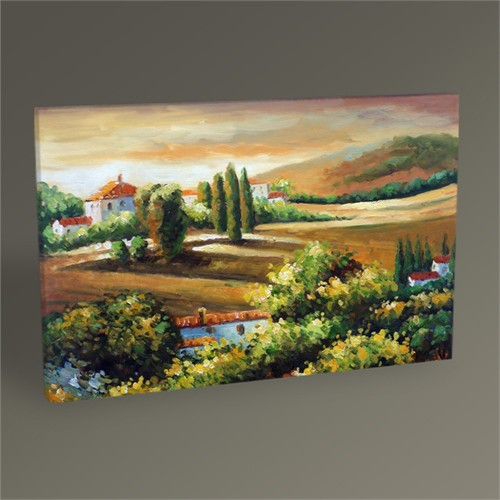Tablo 360 Beautiful Landscape Tablo 45X30