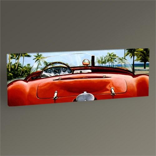 Tablo 360 Klasik Araba Iv Tablo 60X20