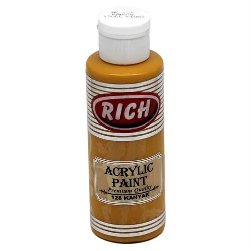 Rich Akrilik Boya 130 Cc Kanyak