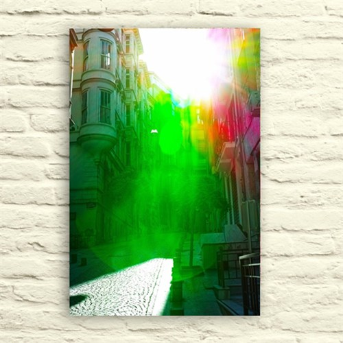 Fotocron Güneş Tablo 24X34 Cm