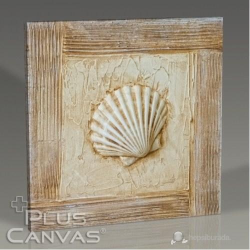 Pluscanvas - Seashell Tablo