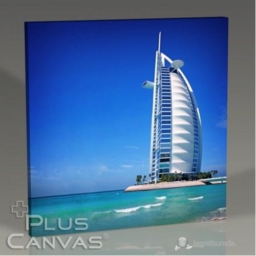 Pluscanvas - Dubai - Burj Al Arab Tablo