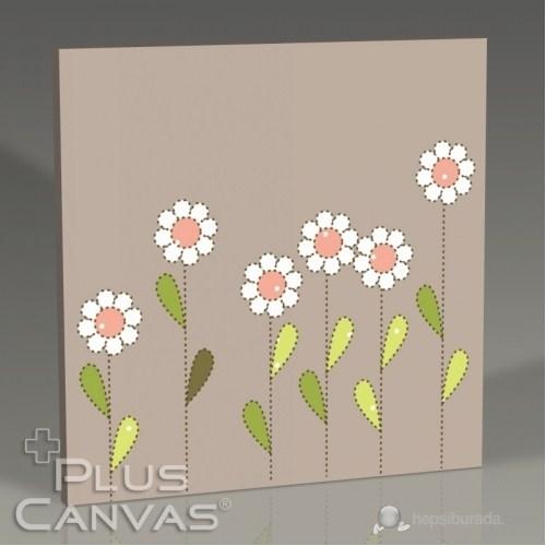 Pluscanvas - Daisies Tablo