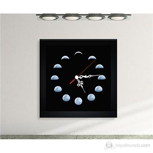 Ayın Evreleri Tablo Saat
