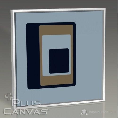 Pluscanvas - Casette Iı Tablo