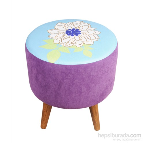 Dolce Home Colours And Flowers Puf 9