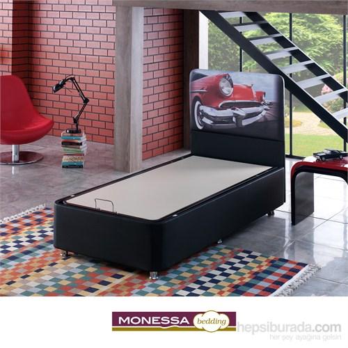 Monessa Classic Baza Başlık Seti