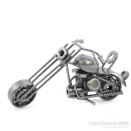 Metal Motosiklet Biblo C2
