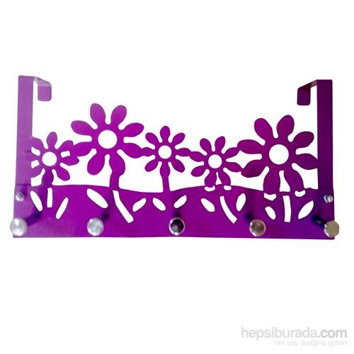 Çiçek Bahçesi Kapı Askılığı 3