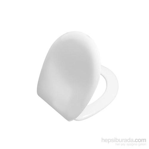 VitrA Opal Klozet Kapağı-Beyaz (Duroplast)