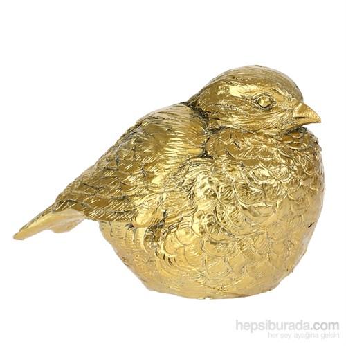 Serçe Biblo Gold