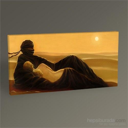 Tablo 360 Love İn The Desert Tablo