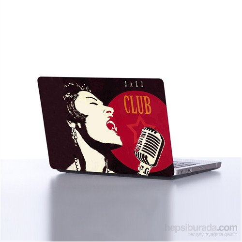 Dekorjinal Laptop Stickerdkorjdlp192