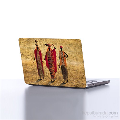 Dekorjinal Laptop Stickerdkorjdlp204