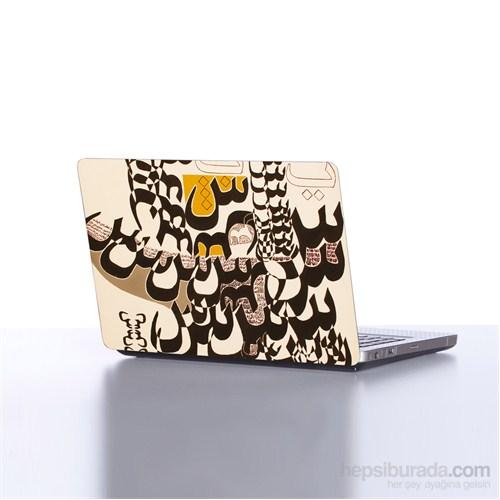 Dekorjinal Laptop Stickerdkorjdlp219