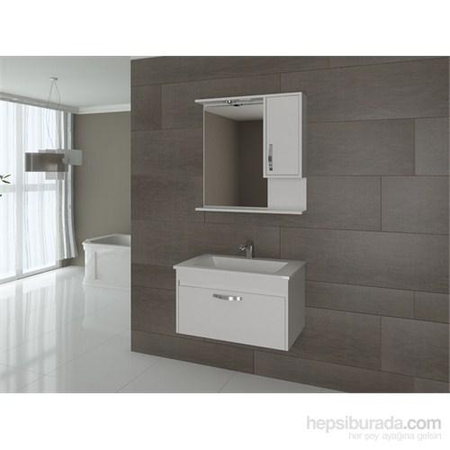 Denko Tempo 75 Cm Banyo Dolabı